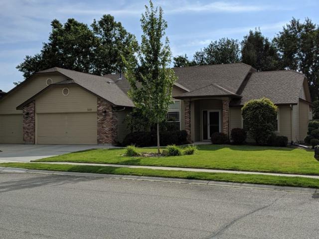 5019 N Maidstone Way, Boise, ID 83706 (MLS #98736456) :: Team One Group Real Estate
