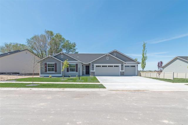 4273 W Stone House St, Eagle, ID 83616 (MLS #98736529) :: Adam Alexander