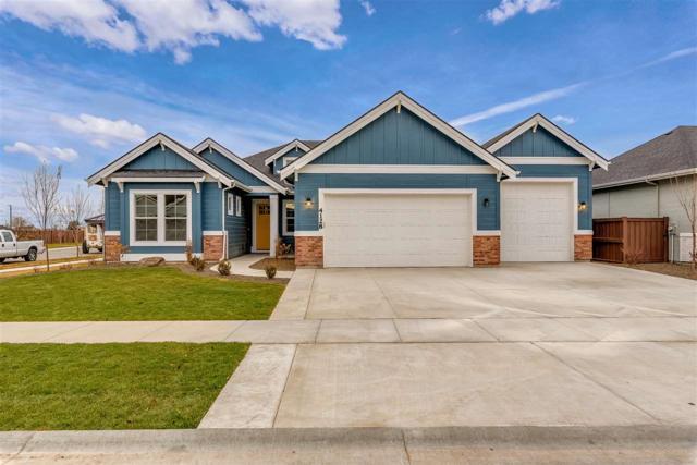 3690 W Ladle Rapids St, Meridian, ID 83646 (MLS #98736562) :: Boise River Realty
