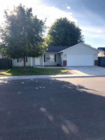 604 Cornwall Way, Fruitland, ID 83619 (MLS #98736583) :: Jon Gosche Real Estate, LLC