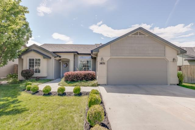 3851 N Mckinley Park Ave, Meridian, ID 83646 (MLS #98736589) :: Jon Gosche Real Estate, LLC