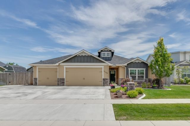 1106 S Spring Valley Dr., Nampa, ID 83686 (MLS #98736595) :: Alves Family Realty
