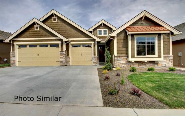 806 E Andes Drive, Kuna, ID 83634 (MLS #98736608) :: Alves Family Realty