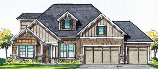 3939 W Ladle Rapids St, Meridian, ID 83646 (MLS #98736613) :: Jon Gosche Real Estate, LLC