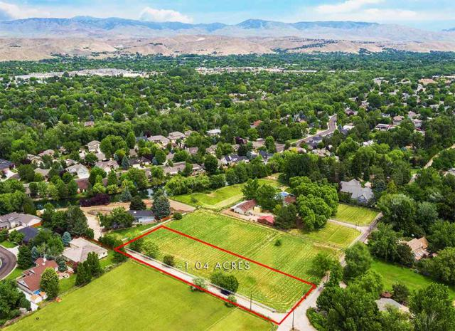 TBD (Parcel B) W Chelan Ave, Garden City, ID 83714 (MLS #98736630) :: Idahome and Land