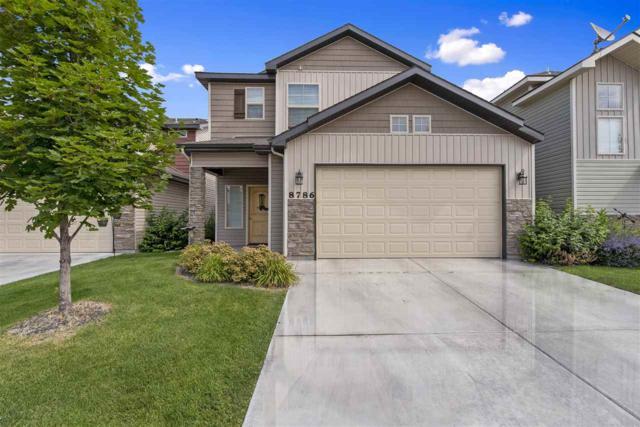 8786 W Pine Nut Lane, Boise, ID 83709 (MLS #98736633) :: Team One Group Real Estate