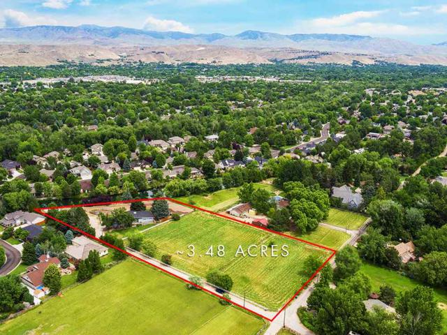 9370 W Chelan Ave, Garden City, ID 83714 (MLS #98736635) :: Idahome and Land