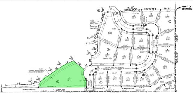 1917 Scotch Pine Dr, Middleton, ID 83644 (MLS #98736668) :: Idahome and Land