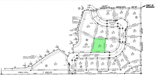 1947 Scotch Pine Dr, Middleton, ID 83644 (MLS #98736671) :: Idahome and Land