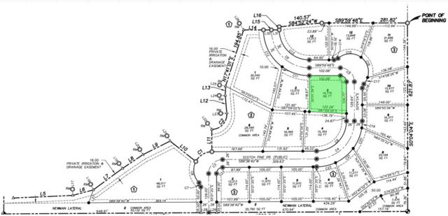 1961 Scotch Pine Dr, Middleton, ID 83644 (MLS #98736673) :: Idahome and Land