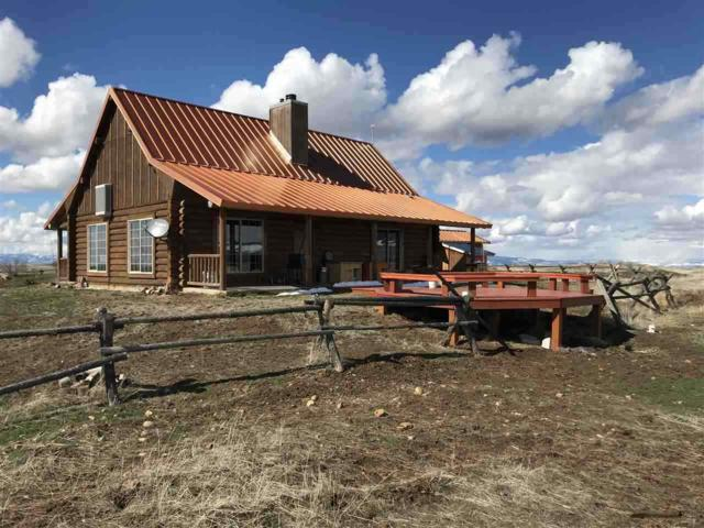 250 Indian Valley Rd - 209 Ac, Indian Valley, ID 83632 (MLS #98736691) :: Boise River Realty