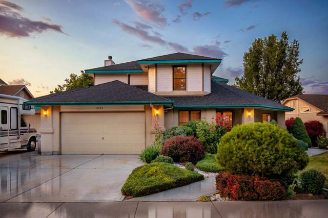 8052 W Thunder Mountain, Boise, ID 83709 (MLS #98736718) :: Team One Group Real Estate