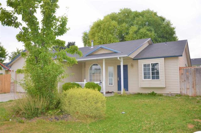 115 N Kildeer, Nampa, ID 83651 (MLS #98736725) :: Silvercreek Realty Group