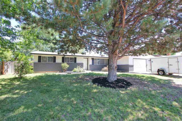 2102 N Middlefield Rd., Boise, ID 83704 (MLS #98736741) :: Team One Group Real Estate
