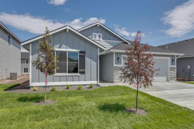 2077 N Morello Pl, Meridian, ID 83646 (MLS #98736748) :: Jon Gosche Real Estate, LLC