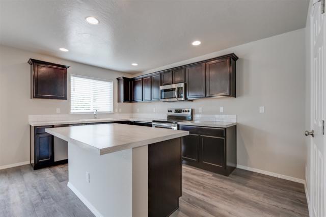17511 N Bartee Way, Nampa, ID 83687 (MLS #98736750) :: Boise River Realty