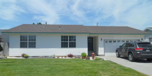 310 W 4th St N, Burley, ID 83318 (MLS #98736788) :: Jon Gosche Real Estate, LLC