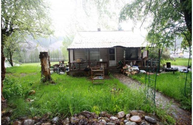 230 W Spruce Ave, Osburn, ID 83849 (MLS #98736793) :: Boise River Realty