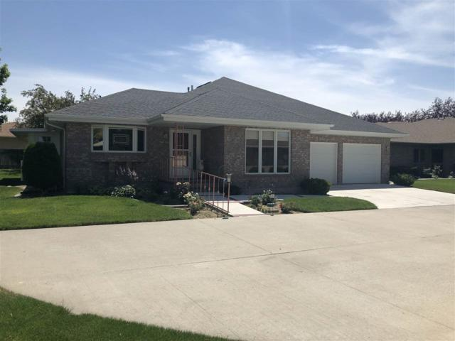 2380 Twin Oaks Pk Dr., Twin Falls, ID 83301 (MLS #98736821) :: Alves Family Realty