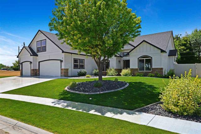 9 N Amaya Way, Nampa, ID 83651 (MLS #98736828) :: Jon Gosche Real Estate, LLC