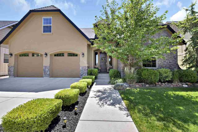 12964 N 9th Avenue, Boise, ID 83714 (MLS #98736843) :: Boise River Realty