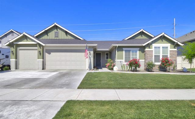 1649 Mustang Mesa Place, Middleton, ID 83644 (MLS #98736845) :: Juniper Realty Group