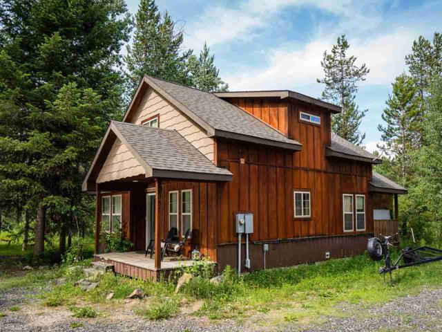 1087 Club Road, Mccall, ID 83638 (MLS #98736847) :: New View Team