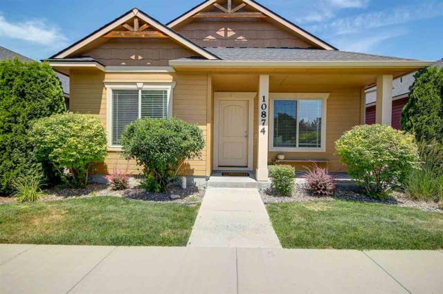 10874 W Wasdale Dr, Boise, ID 83709 (MLS #98736848) :: Team One Group Real Estate