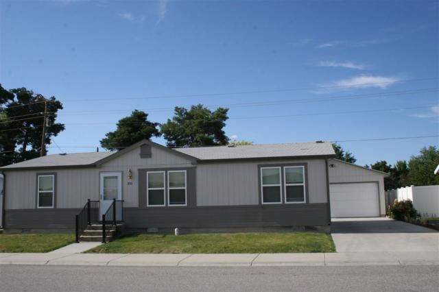 850 E Independence, Emmett, ID 83617 (MLS #98736850) :: Silvercreek Realty Group