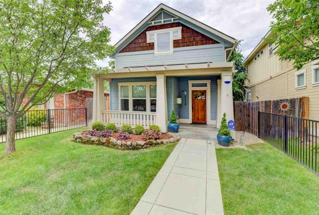 2115 N 16th St, Boise, ID 83702 (MLS #98736864) :: Team One Group Real Estate