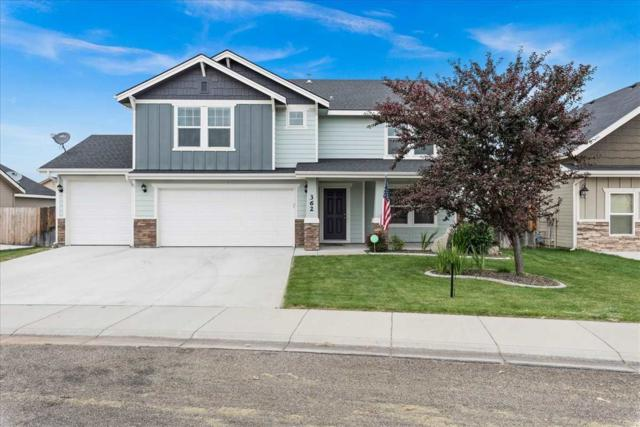 362 E Grand Canyon Dr, Meridian, ID 83646 (MLS #98736872) :: Legacy Real Estate Co.