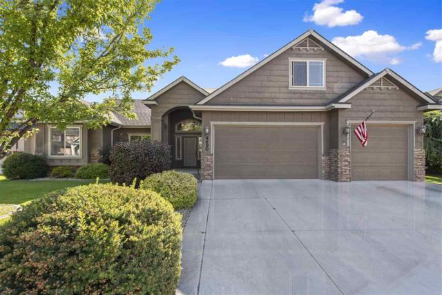 4690 N Station Ave, Meridian, ID 83646 (MLS #98736874) :: Legacy Real Estate Co.