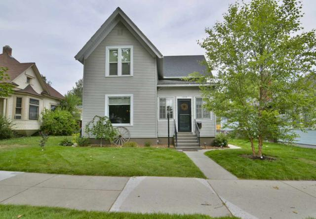 1608 N 8th St, Boise, ID 83702 (MLS #98736880) :: Jon Gosche Real Estate, LLC