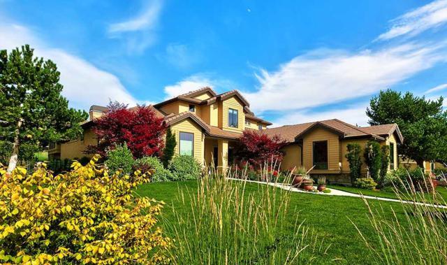 244 N Al Fresco Place, Boise, ID 83712 (MLS #98736887) :: Jon Gosche Real Estate, LLC