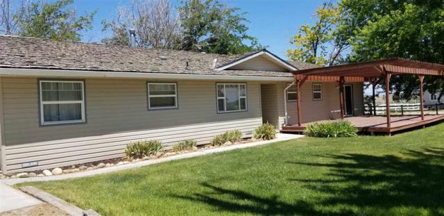 17724 Allendale Road, Wilder, ID 83676 (MLS #98736890) :: Boise River Realty