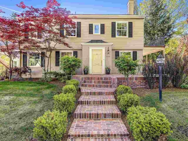 1210 N 17th St, Boise, ID 83702 (MLS #98736892) :: Jon Gosche Real Estate, LLC
