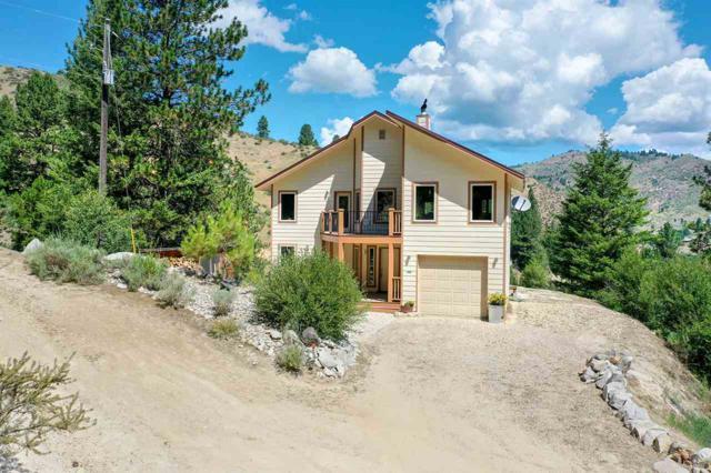 50 Larkspur Lane, Boise, ID 83716 (MLS #98736899) :: Jon Gosche Real Estate, LLC