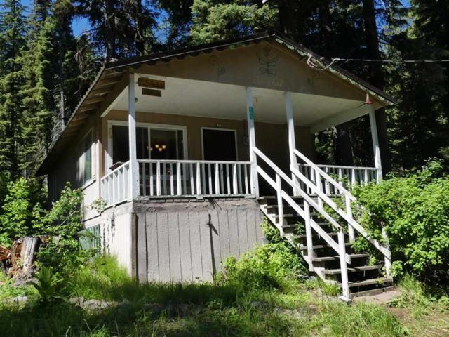 663 West Mountain Road, Cascade, ID 83611 (MLS #98736918) :: Boise River Realty