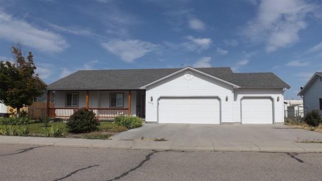 858 Campbell, Vale, OR 97918 (MLS #98736964) :: Jon Gosche Real Estate, LLC