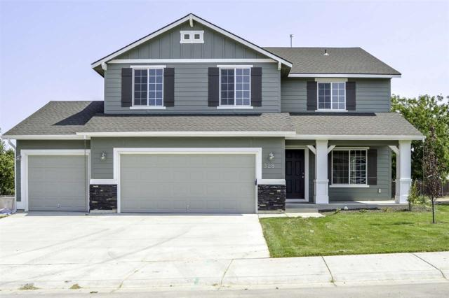 8700 S Inara Ave, Kuna, ID 83634 (MLS #98736966) :: Jon Gosche Real Estate, LLC