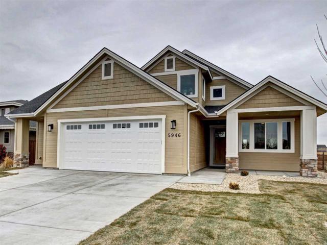 4167 W Silver River Street, Meridian, ID 83646 (MLS #98736968) :: Jon Gosche Real Estate, LLC
