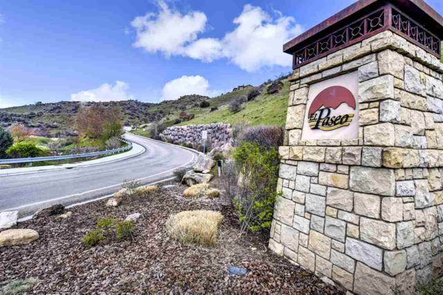 3262 E Birdsong Ct, Boise, ID 83712 (MLS #98736971) :: Jon Gosche Real Estate, LLC