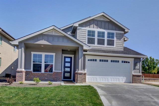 4189 W Silver River Street, Meridian, ID 83646 (MLS #98736974) :: Jon Gosche Real Estate, LLC