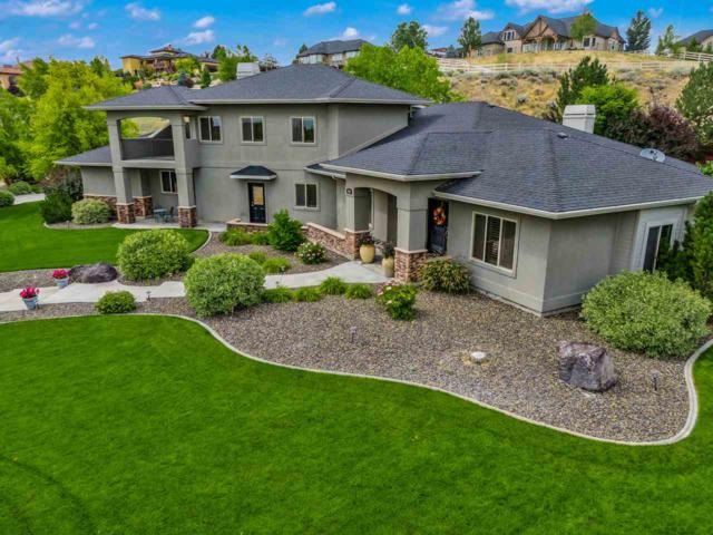 7070 Southern Vista Court, Star, ID 83669 (MLS #98737000) :: Full Sail Real Estate