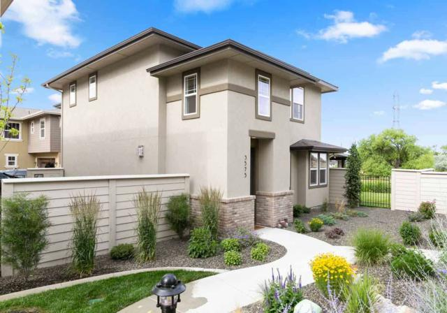 3575 S Pheasant Tail, Boise, ID 83716 (MLS #98737013) :: Givens Group Real Estate