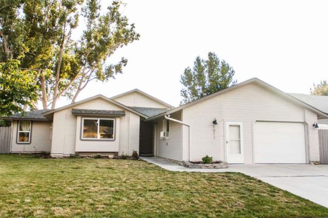 1011 E Claybourne, Meridian, ID 83646 (MLS #98737027) :: Boise River Realty