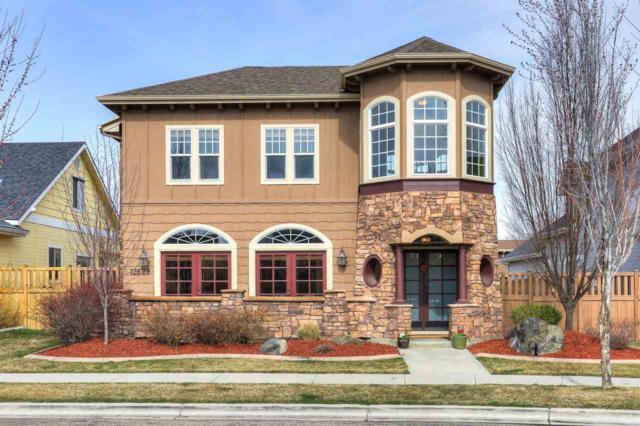 12629 N 10th Ave, Boise, ID 83714 (MLS #98737035) :: Alves Family Realty