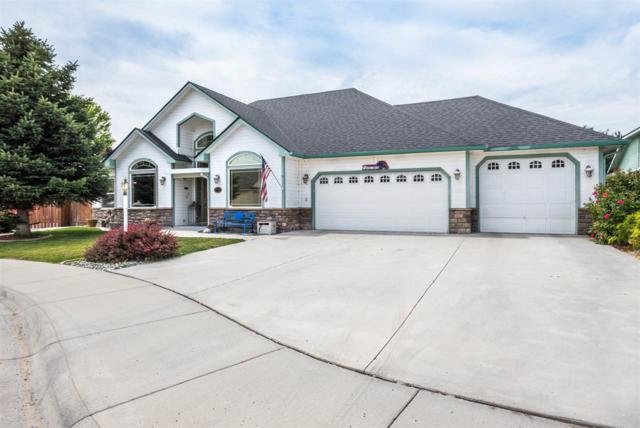 2423 N Robie, Meridian, ID 83646 (MLS #98737056) :: Jon Gosche Real Estate, LLC
