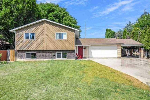 8920 W Donnybrook Dr, Boise, ID 83709 (MLS #98737058) :: Team One Group Real Estate