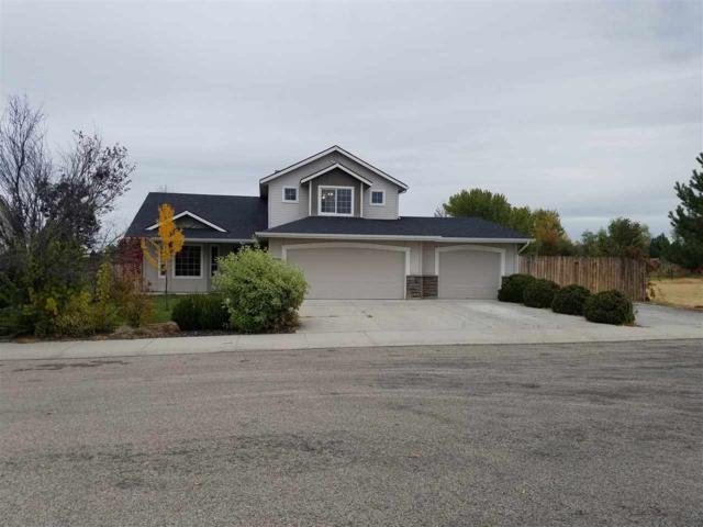 7580 W Lower Fork, Boise, ID 83709 (MLS #98737071) :: Team One Group Real Estate